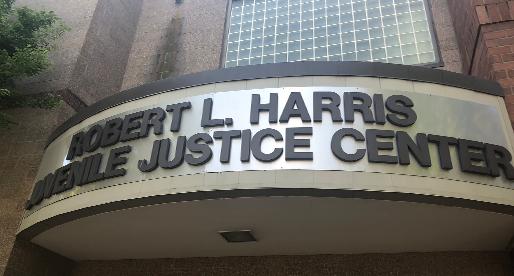 Robert L. Harris Juvenile Justice Center